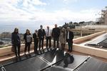 Panneaux solaires Ecole des Révoires