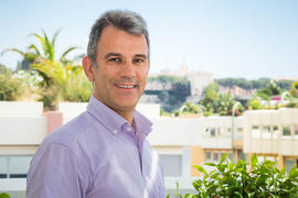 The experience of Didier Beynet, Monaco Country Director